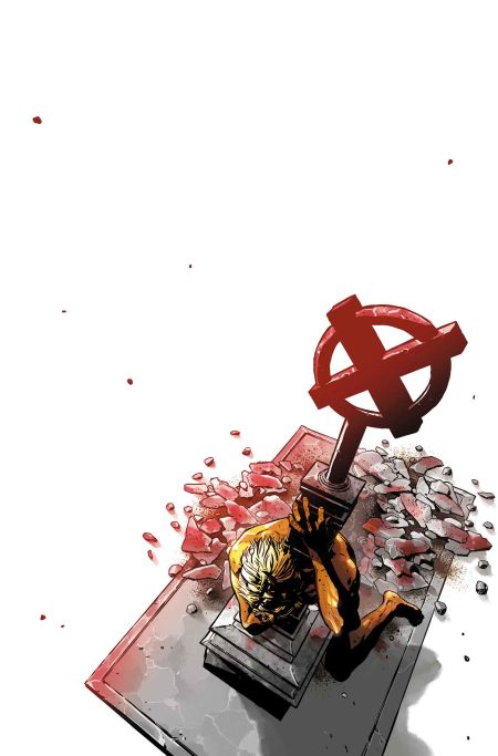 """Uncanny X-Men Annual"" #1"