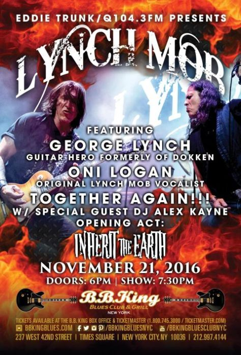 poster-lynch-mob-at-bb-kings-2016