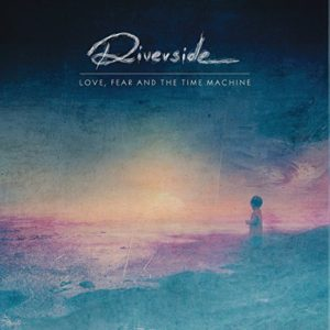 """Discard Your Fear"" (Single) by Riverside"