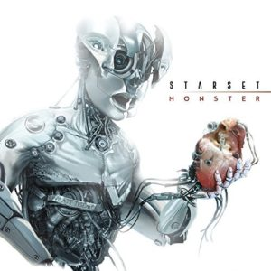 """Monster"" (Single) by Starset"