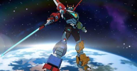voltron: legendary defender, voltron, dreamworks animation television, netflix