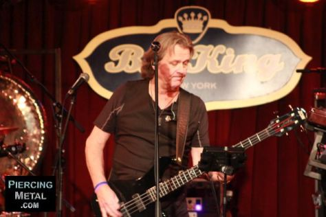 john wetton, john wetton concert photos