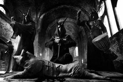 behemoth, behemoth band photo
