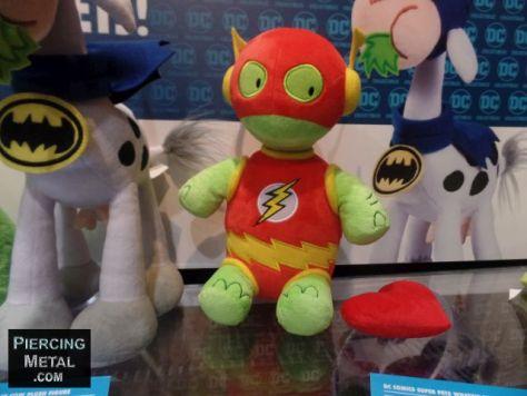 dc collectibles, dc collectibles photos, toy fair 2017