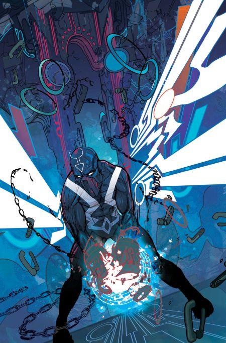 marvel comics, comic book previews, black bolt