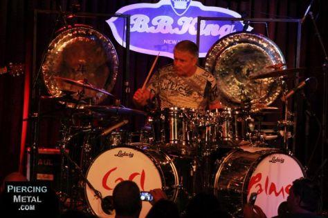 carl palmer, carl palmer concert photos