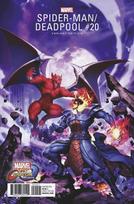 marvel comics, comic book covers, marvel vs capcom infinite, marvel vs capcom infinite variants