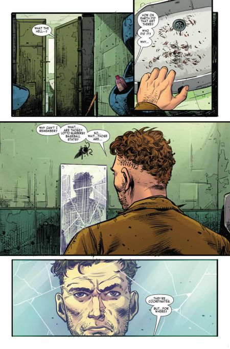 marvel comics, preview pages, marvel comics preview pages