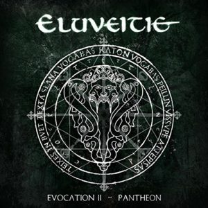 "Behold Eluveitie's ""Epona"" Official Video"