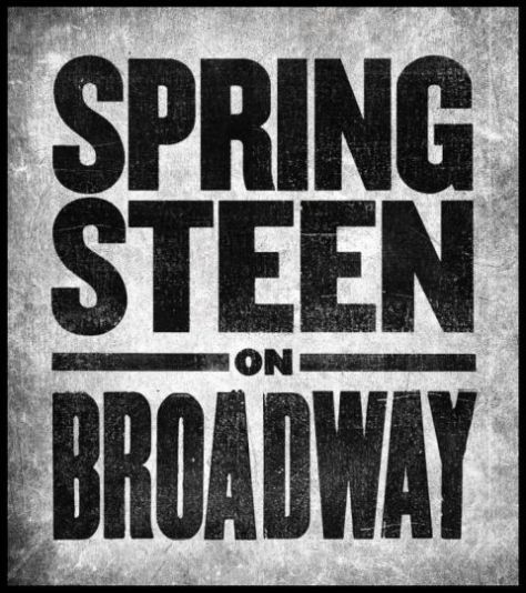 springsteen on broadway,