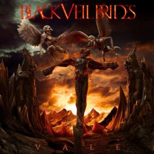 """Ballad Of The Lonely Hearts"" (Single) by Black Veil Brides"
