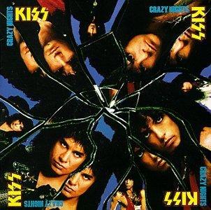 "KISS' ""Crazy Nights"" Hits Thirty Years (1987-2017)"