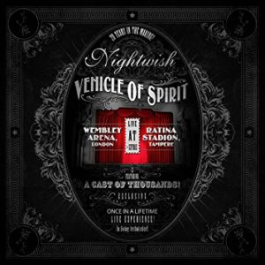 "Nightwish Reveals ""My Walden"" Live Video Clip"