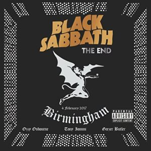 """War Pigs"" Live (Single) by Black Sabbath"
