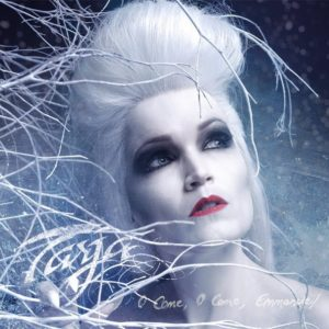 """O Come, O Come, Emmanuel"" (Single) by Tarja"