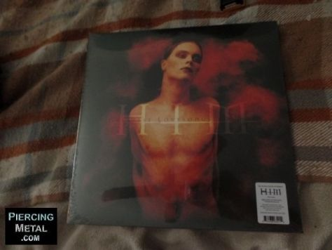 him, him albums