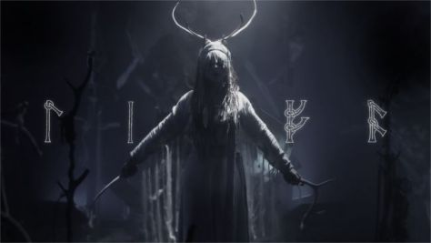 heilung, heilung photos, season of mist records artists