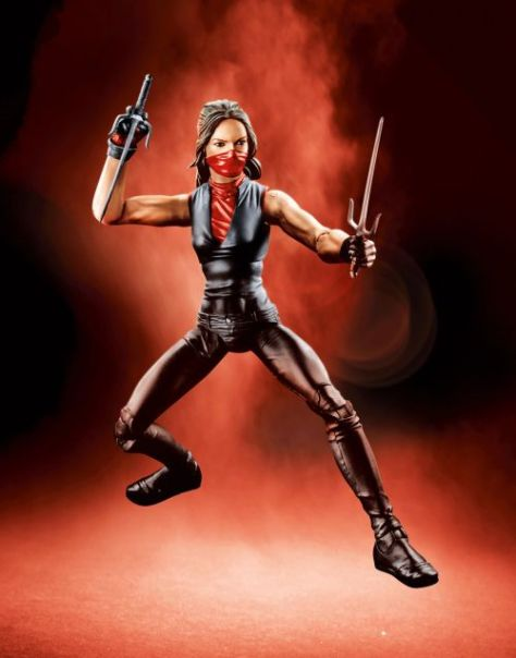 hasbro, marvel legends series, action figures