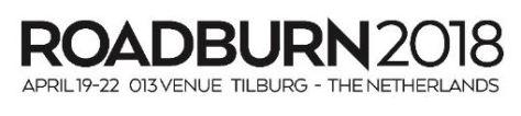 roadburn festival 2018 logo