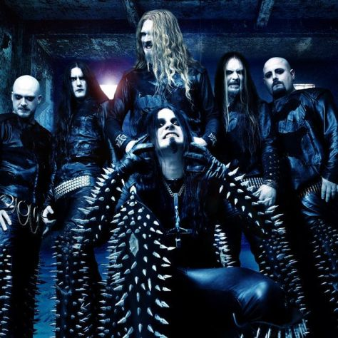dimmu borgir, bimmu borgir group shot