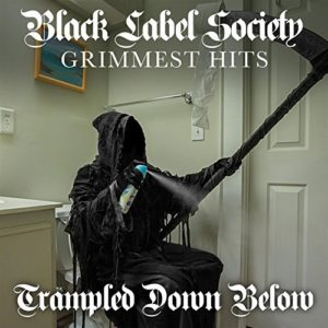"""Trampled Down Below"" (Single) by Black Label Society"