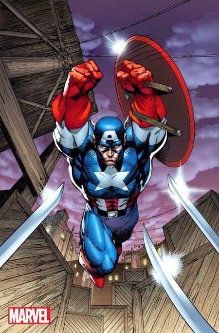 marvel comics, comic book covers, captain america