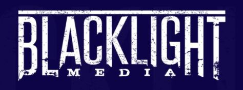blacklight media records logo