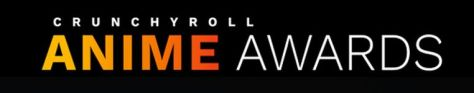 crunchyroll anime awards logo