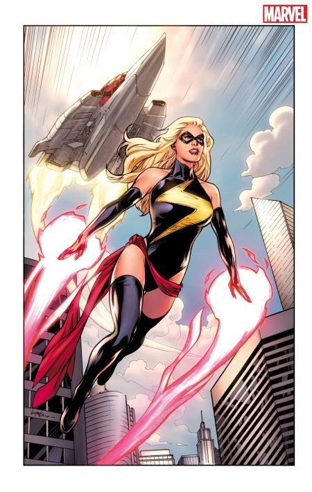 marvel comics, comic book covers, carol danvers variants, variant covers