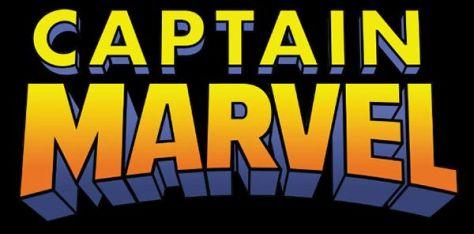 marvel comics, captain marvel