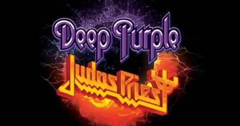 Judas Priest – Deep Purple @ PNC Bank Arts Center