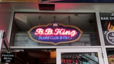 bb king blues club and grill, bb kings