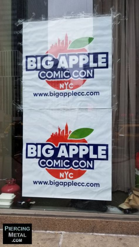 big apple comic con, big apple comic con 2018, big apple comic con cosplay