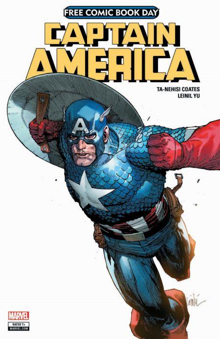 free comic book day, comic book covers, marvel comics