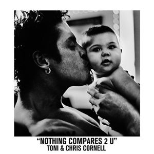 """Nothing Compares 2U"" (Single) by Toni Cornell w Chris Cornell"