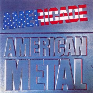 album covers, americade