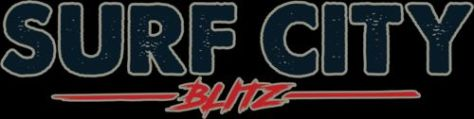 logo surf city blitz