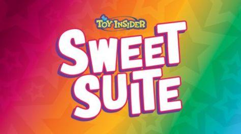 sweet suite, sweet suite 2018