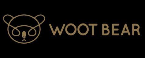 woot bear logo