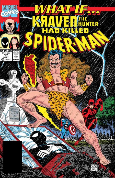 marvel comics, comic book covers, true believers: what if
