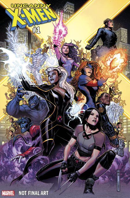 comic book covers, marvel comics, uncanny x-men, uncanny x-men variant covers