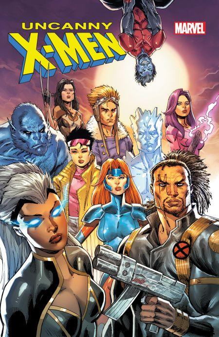 marvel comics, comic book covers, uncanny x-men