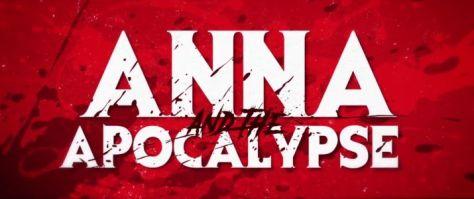anna and the apocalypse logo