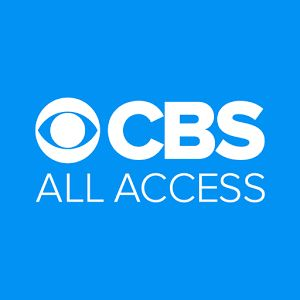 cbs all access logo