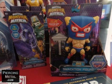 toy insider, holiday of play, holiday of play 2018 photos
