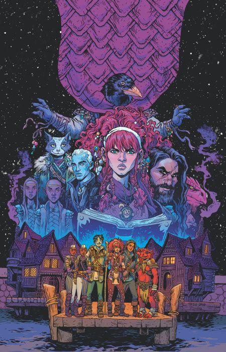 comic book covers, idw publishing