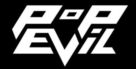 pop evil logo