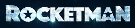 rocketman movie logo
