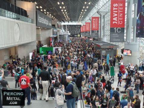 new york comic con 2018, nycc 2018, photos from new york comic con 2018