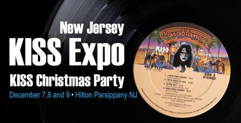 new jersey kiss expo 2019